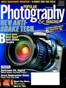 Popular Photography Magazine 8/1/2004