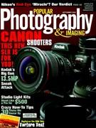 Popular Photography Magazine 9/1/2004