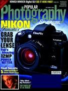 Popular Photography Magazine 10/1/2004
