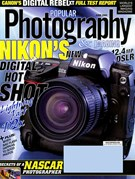 Popular Photography Magazine 6/1/2005