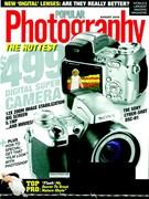 Popular Photography Magazine 8/1/2005