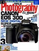 Popular Photography Magazine 4/1/2006