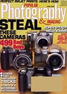 Popular Photography Magazine 6/1/2006
