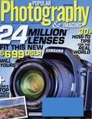 Popular Photography Magazine 7/1/2006