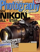 Popular Photography Magazine 9/1/2006