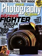 Popular Photography Magazine 11/1/2006