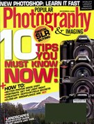 Popular Photography Magazine 12/1/2006