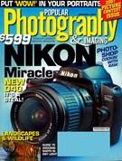 Popular Photography Magazine 1/1/2007