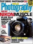 Popular Photography Magazine 4/1/2007