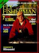 Fly Fisherman 7/1/2003