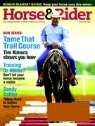Horse & Rider Magazine 11/1/2004