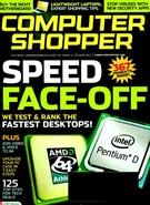 Computer Shopper (digital only) 2/1/2006