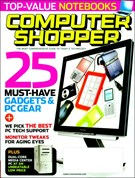 Computer Shopper (digital only) 4/1/2006