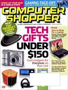 Computer Shopper (digital only) 12/1/2006