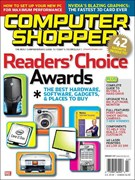 Computer Shopper (digital only) 2/1/2007