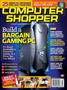 Computer Shopper (digital only) 3/1/2007