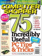 Computer Shopper (digital only) 4/1/2007