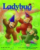 Ladybug Magazine 7/7/2004