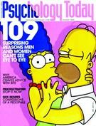 Psychology Today 8/1/2003