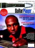 Guitar Player 9/1/2004