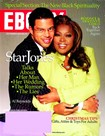 Ebony Magazine | 12/1/2004 Cover