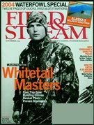 Field & Stream Magazine 11/1/2004