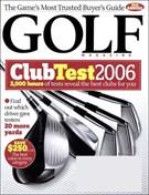 Golf Magazine 4/1/2006