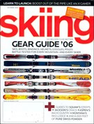 Skiing 10/1/2005
