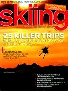 Skiing 11/1/2005
