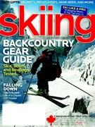 Skiing 12/1/2005