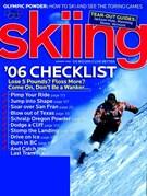 Skiing 1/1/2006
