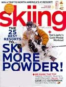 Skiing 11/1/2006