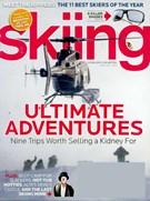 Skiing 2/1/2007