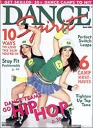 Dance Spirit Magazine 3/1/2006
