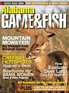 Alabama Game & Fish 8/1/2005