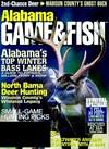 Alabama Game & Fish   1/1/2006 Cover