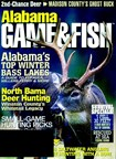 Alabama Game & Fish | 1/1/2006 Cover