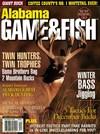 Alabama Game & Fish   12/1/2006 Cover