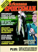 Arkansas Sportsman 6/1/2002
