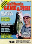 California Game & Fish | 6/1/2002 Cover