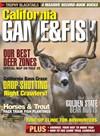 California Game & Fish | 8/1/2005 Cover