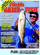 Florida Game & Fish 6/1/2002
