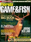 Florida Game & Fish | 8/1/2005 Cover