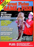 Great Plains Game & Fish 6/1/2002