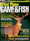Great Plains Game & Fish | 8/1/2005 Cover