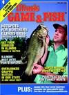 Illinois Game & Fish | 4/1/2002 Cover