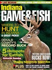 Indiana Game & Fish | 8/1/2005 Cover