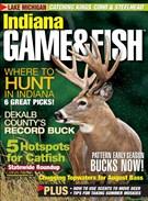 Indiana Game & Fish 8/1/2005