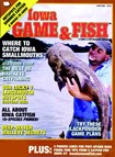 Iowa Game & Fish | 6/1/2002 Cover