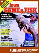 Iowa Game & Fish 6/1/2002